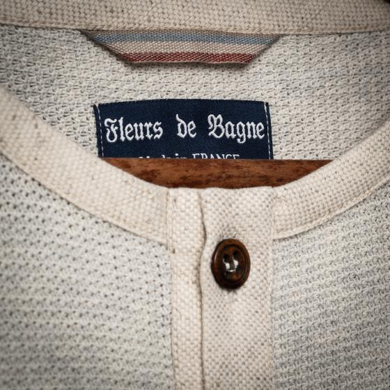 "LE HENLEY ""JEANNOT"" NATURAL"