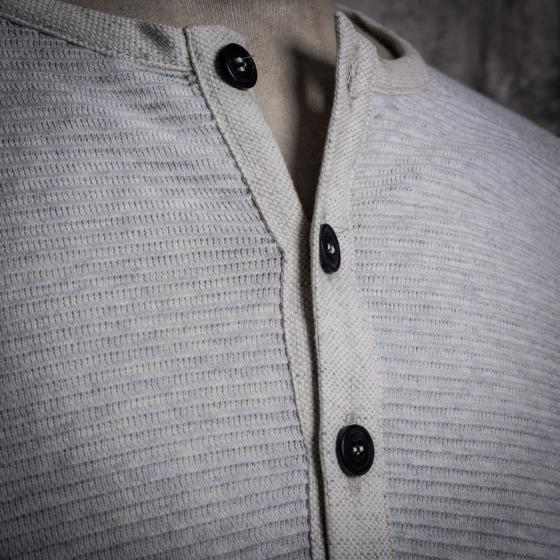 "LE HENLEY ""ALBERT"" NATUREL"